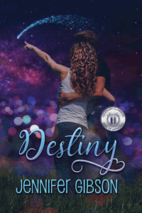 Destiny by Jennifer Gibson