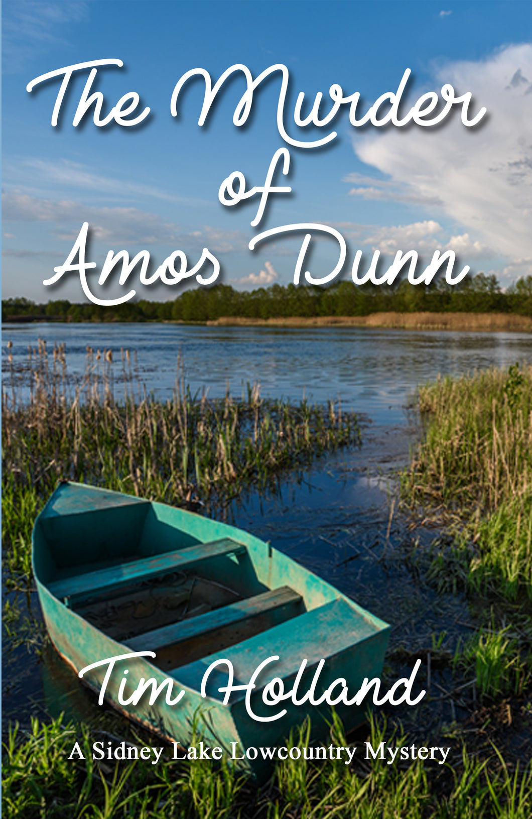 The Murder of Amos Dunn