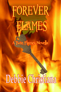 Forever Flames by Debbie Christina
