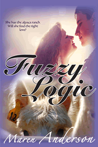 Fuzzy Logic by Maren Anderson