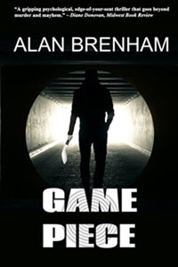 Game Piece by Alan Brenham