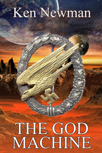 The God Machine by Ken Newman