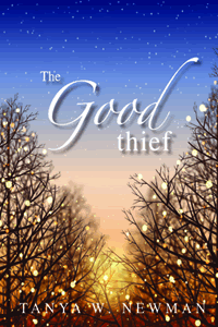 The Good Thief by Tanya Newman