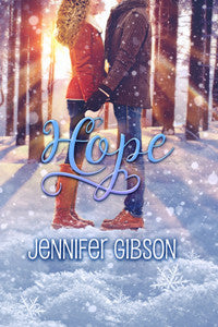 Hope by Jennifer Gibson