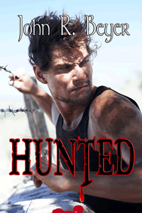 Hunted by John R. Beyer