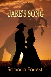 Jake's Song by Ramona Forrest