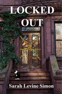 Locked Out by Sarah Levine Simon