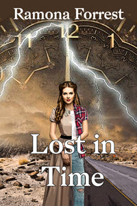 Lost in Time by Ramona Forrest
