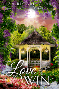 Love to Win by Lisa Ricard Claro