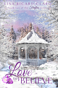 Love to Believe by Lisa Claro