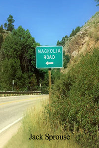 Magnolia Road by Jack Sprouse