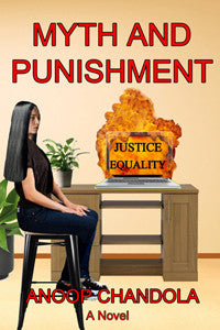 Myth and Punishment by Anoop Chandola