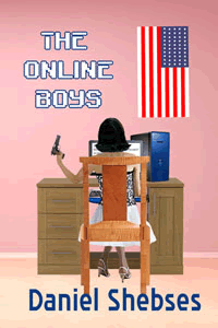 The Online Boys by Daniel Shebses