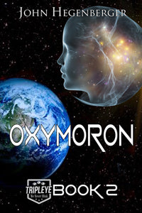 Oxymoron by John Hegenberger