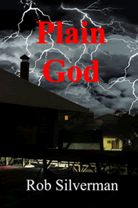 Plain God by Rob Silverman