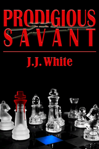 Prodigious Savant by J J White