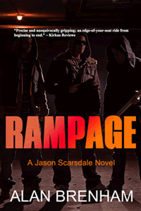 Ramage by Alan Brenhma