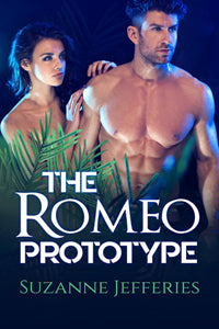 The Romeo Prototype by Suzanne Jefferies