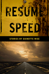 Resume Speed by Guinotte Wise