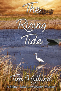 The Rising Tide by Tim Holland