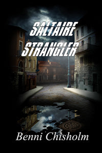 Saltaire Strangler by Benni Chisholm
