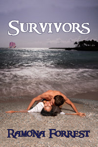 Survivors by Ramona Forrest