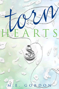 Torn Hearts by M E Gordon