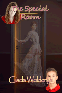 The Special Room by Gisela Woldenga