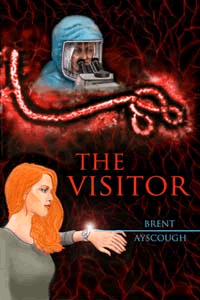 The Visitor by Brent Ayscough