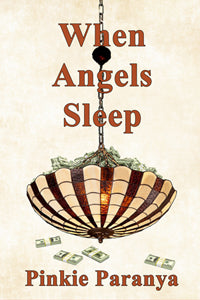 When Angels Sleep by Pinkie Paranya