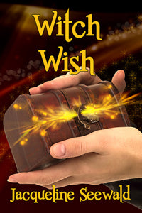 Witch Wish by Jacqueline Seewald