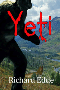 Yeti by Richard Edde