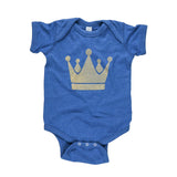 freelance crown onesie