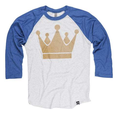 freelance crown raglan