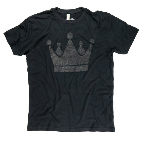 freelance black crown