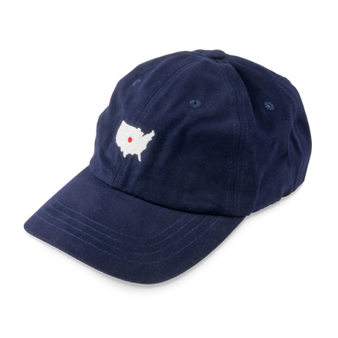 Dot KC Dad Hat
