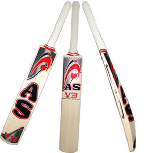 AS V3 English Willow Cricket Bat