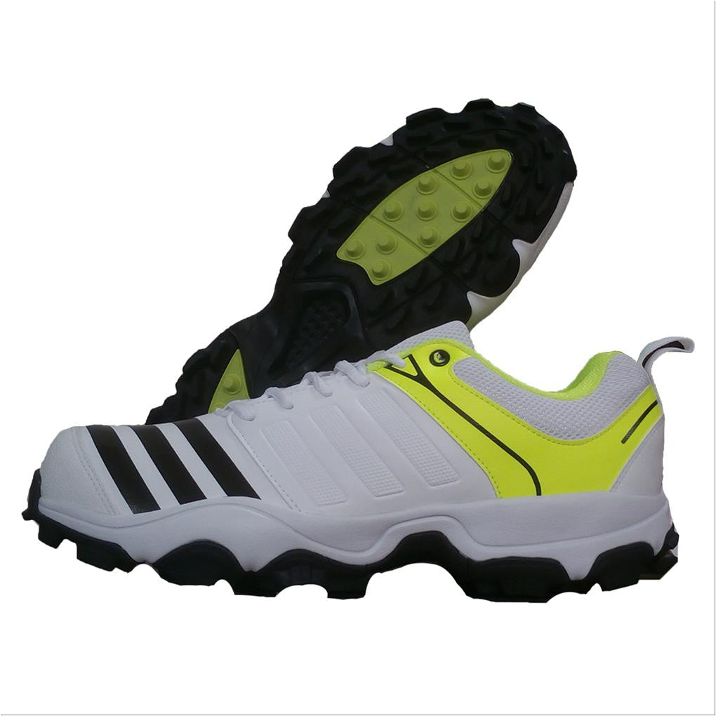 Adidas AdiPower Trainer Rubber Cricket Shoes