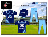 Sublimated customized Uniform Set