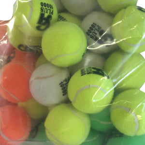 CA Plus 10000 Tennis balls