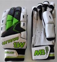 Cricket Batting Gloves MB Malik