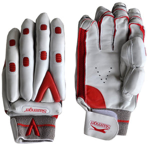 Slazenger Elite Pro Ultimate Cricket Batting Gloves Large Men RH