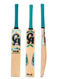 CA 15000 SM 18 7 star english willow cricket bat