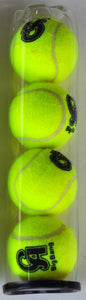 CA Tape Tennis Balls Big Bang