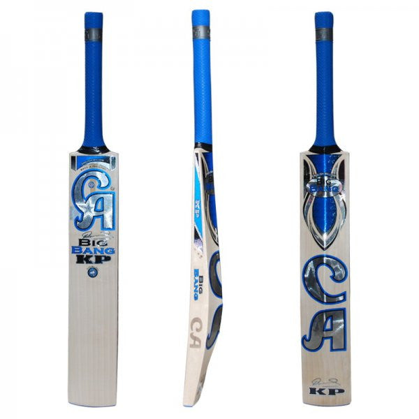CA Big Bang Cricket Bat - KP