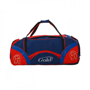 CA gold Kit bag