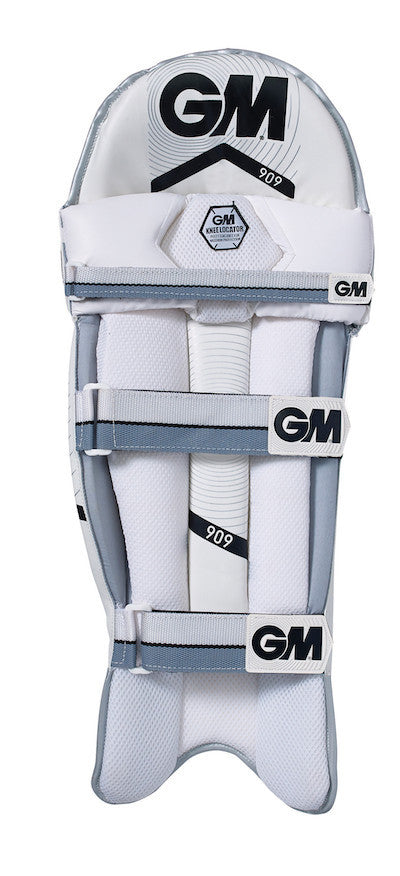 GM 909 Batting Cricket Pads