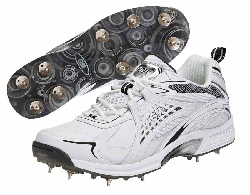 GM Icon Multi-Function Cricket Shoes
