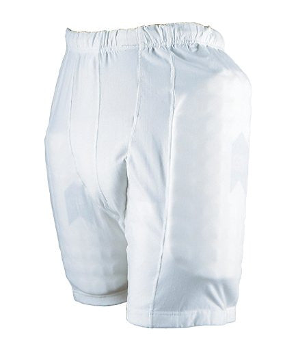 GM Maxi Ambidextrous Protective Cricket Shorts Only
