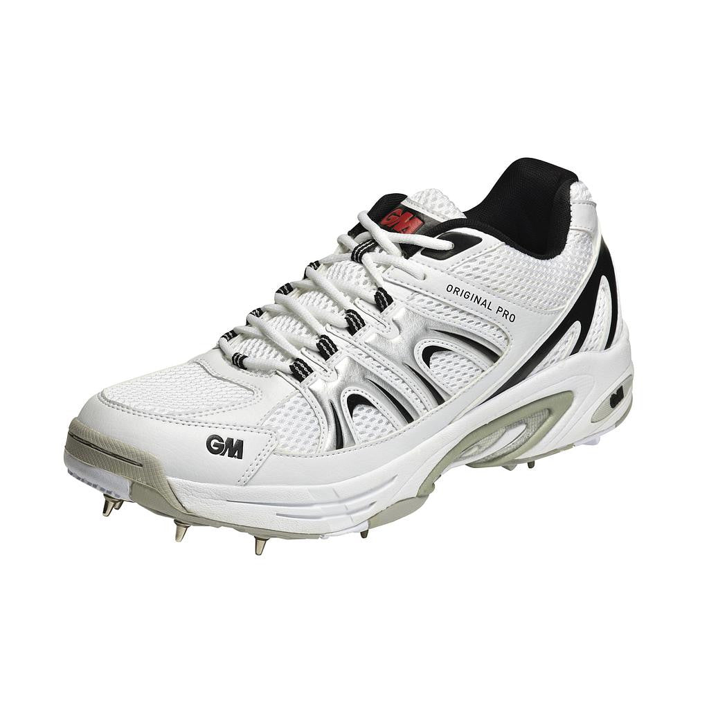 GM Original Pro Multi Functional Cricket Shoes